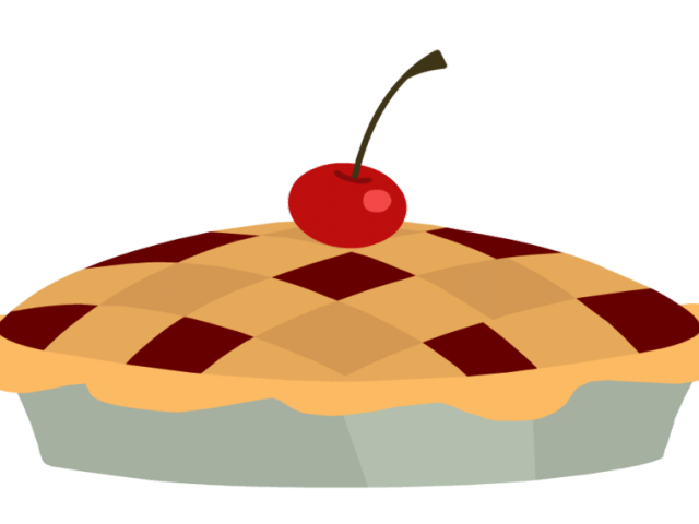 Slice of apple cricut. Pie clipart fruit pie