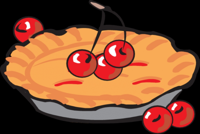 Pie clipart fruit pie. Great clip art of