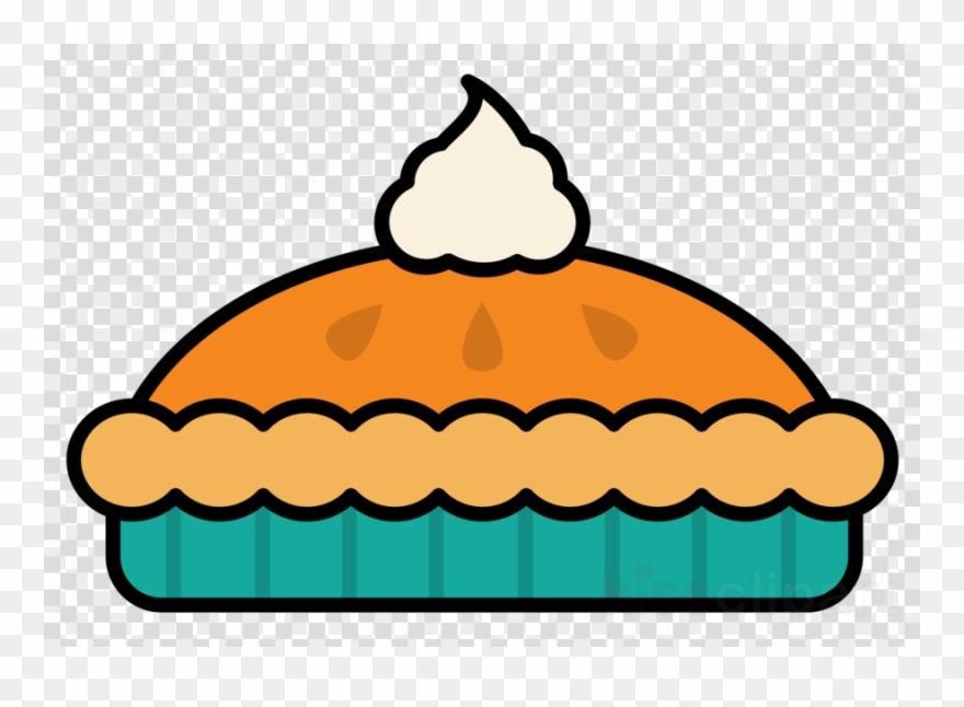 Thanksgiving dinner pumpkin . Pie clipart happy