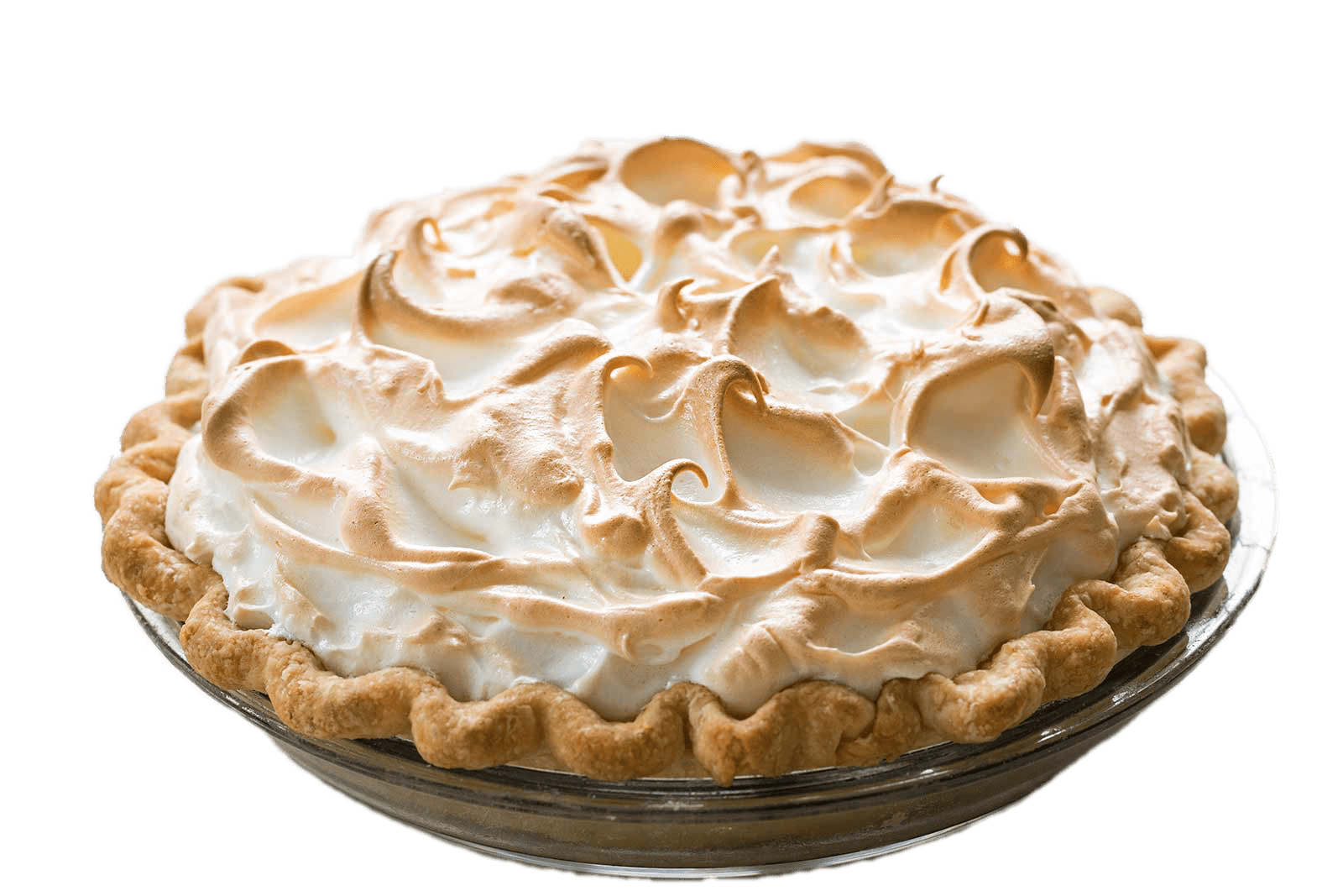 Pie clipart lemon meringue pie. Transparent png stickpng