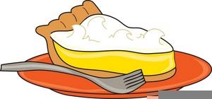 Free images at clker. Pie clipart lemon meringue pie