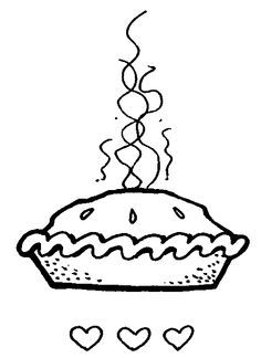 Clip art food baked. Pie clipart pie baking