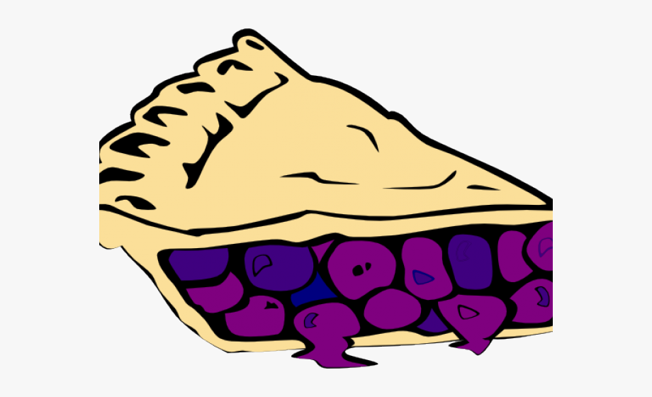 Pie clipart sliced pie. Apple slice free cliparts
