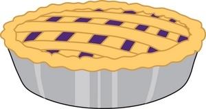 Pie clipart whole pie. Apple clip art library