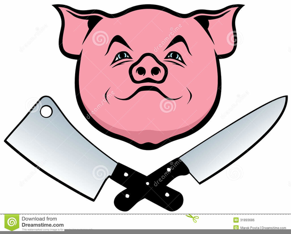 Pig clipart animated. Free images at clker
