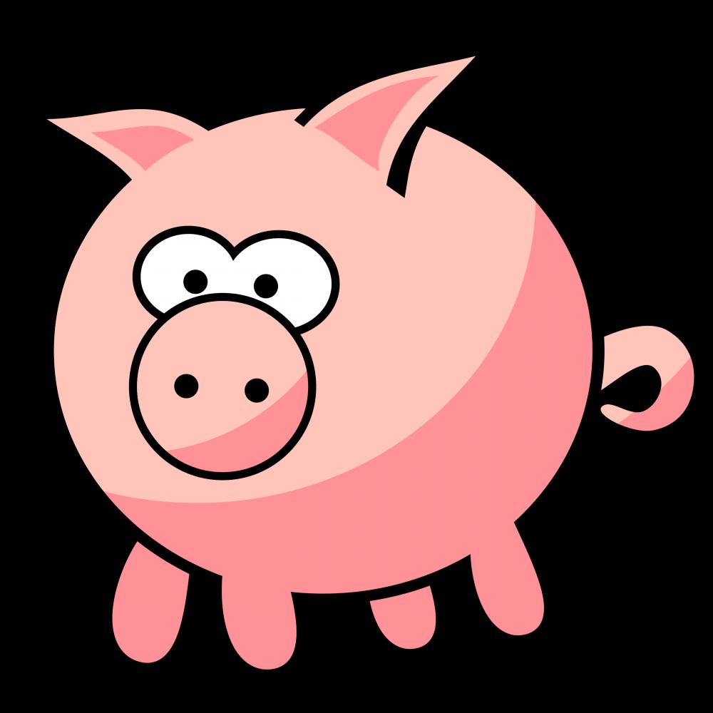 Pig clipart clear background. Download png transparent images