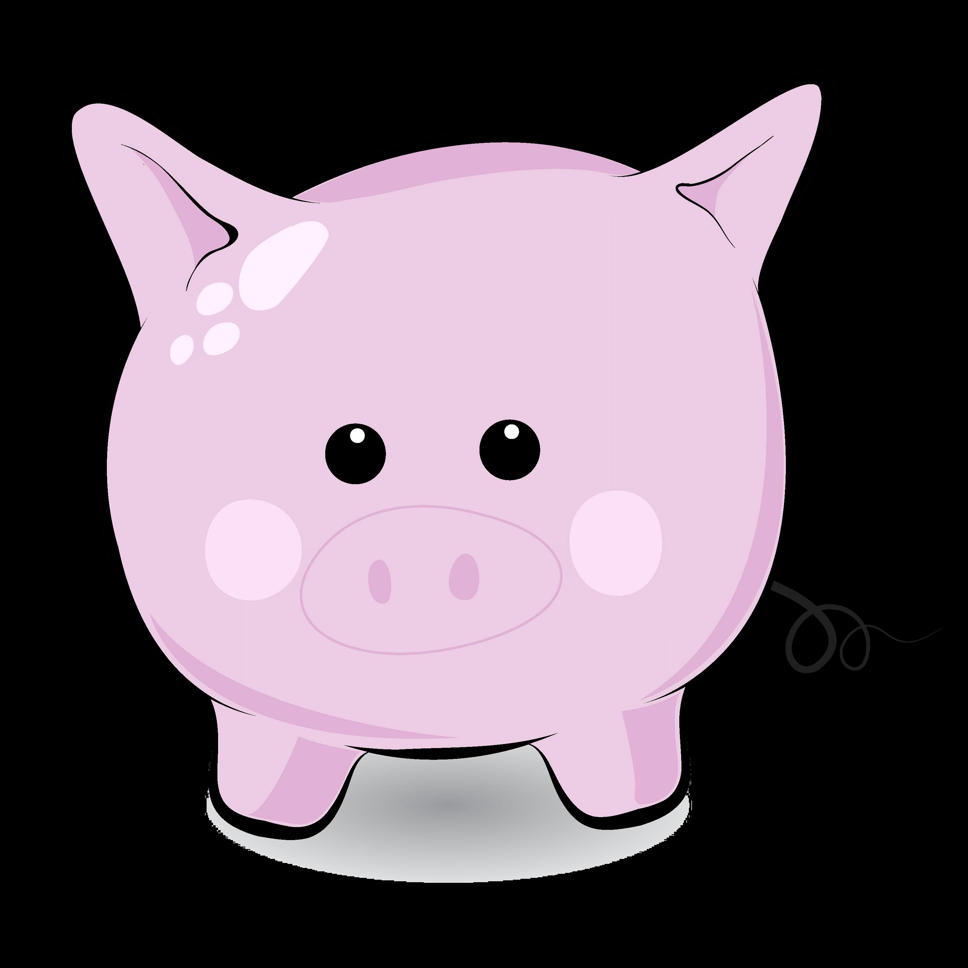 Pig cut