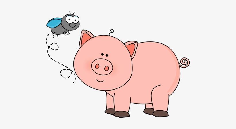 Pig clipart farm animal. Guinea face free