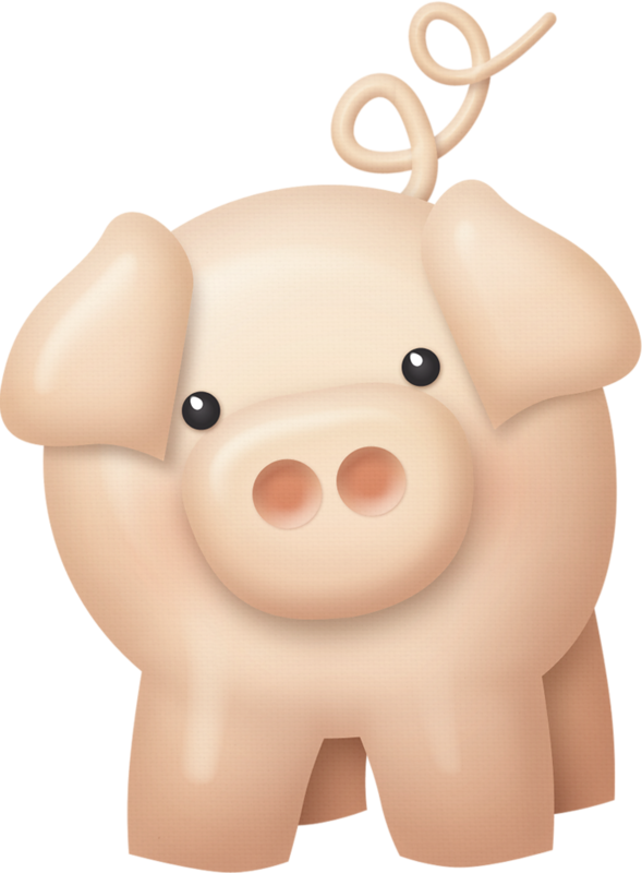 Pig clipart fence. Pin by elodie saphoret