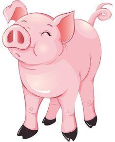 Pigs clipart. Pig google zoeken pinterest