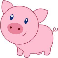 Pig google zoeken piggie. Pigs clipart