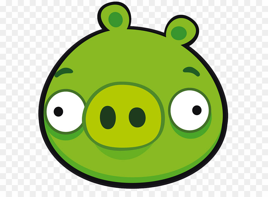 Birds pig png go. Pigs clipart angry bird