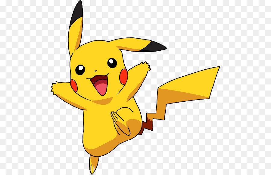 Pikachu clipart. Pok mon go sun