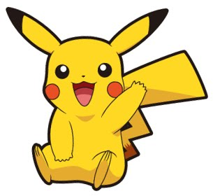 Free cliparts download clip. Pikachu clipart