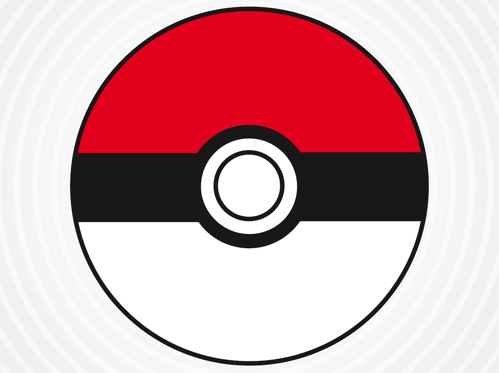 Pokeball clipart pokemon free. Cliparts download best on
