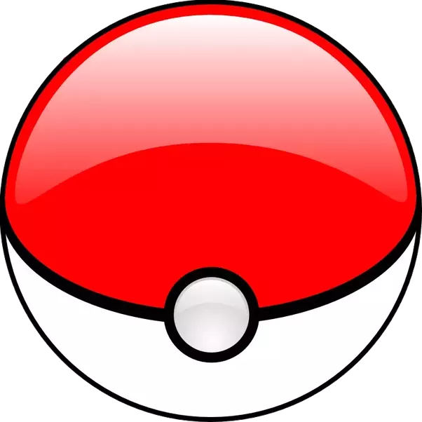 Pokeball clipart rare. What are the differences