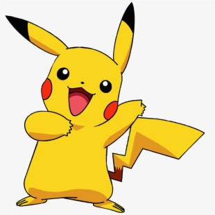 Pokemon clipart pdf. Png cliparts cartoons free