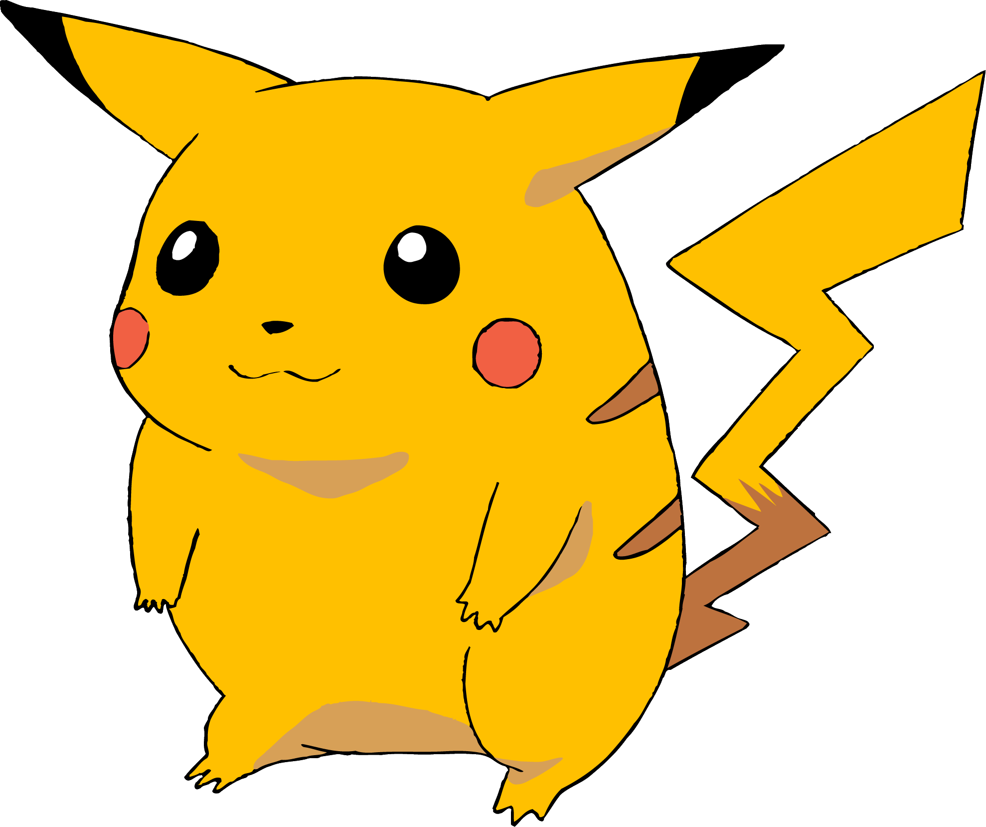 Png images transparent free. Pokemon clipart water clipart