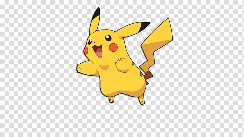 Pikachu clipart happy. Pok mon go birthday