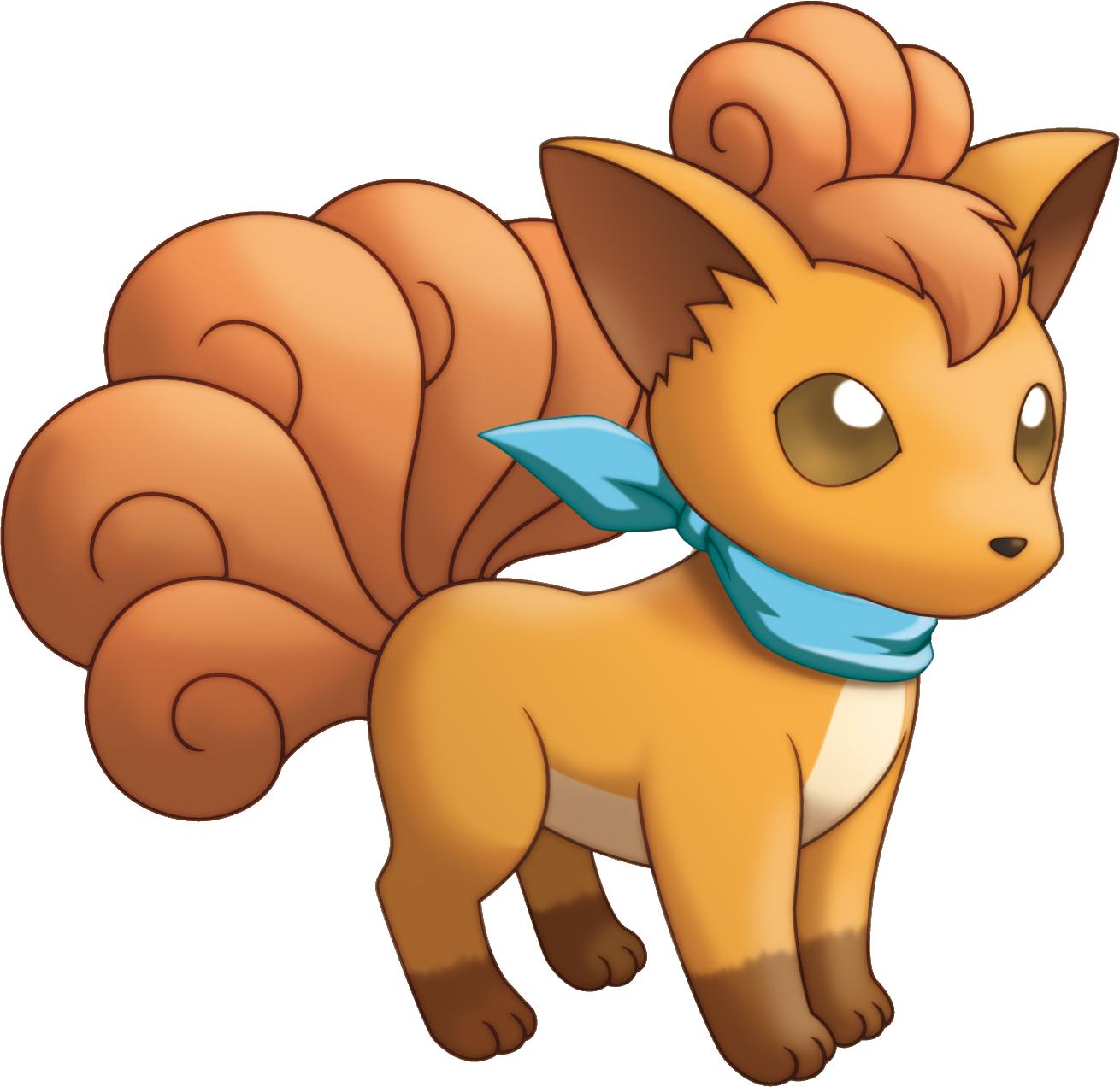 Png image purepng free. Pokemon clipart fox