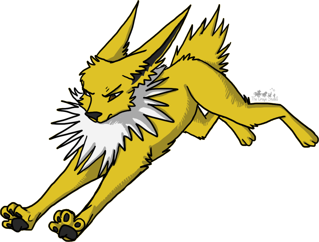 Pokemon clipart easy. Black and white at