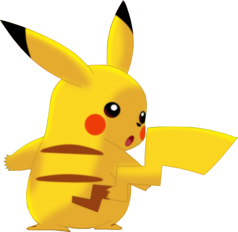 Pokeball clipart cute pikachu. Pokemon png icon web