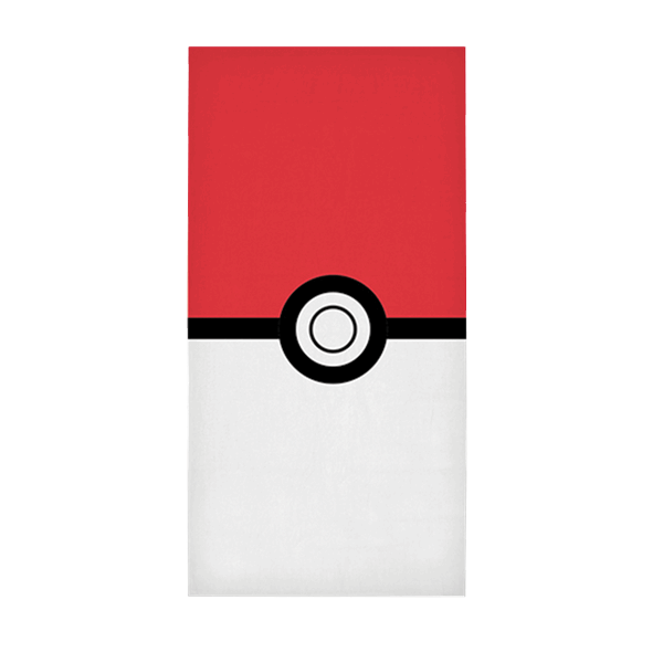 Pokeball clipart pokemon free. Zing pop culture beach