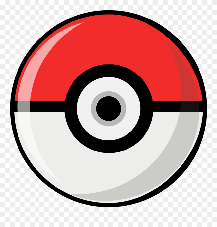 Pokemon red clip art. Pikachu clipart pokeball drawing