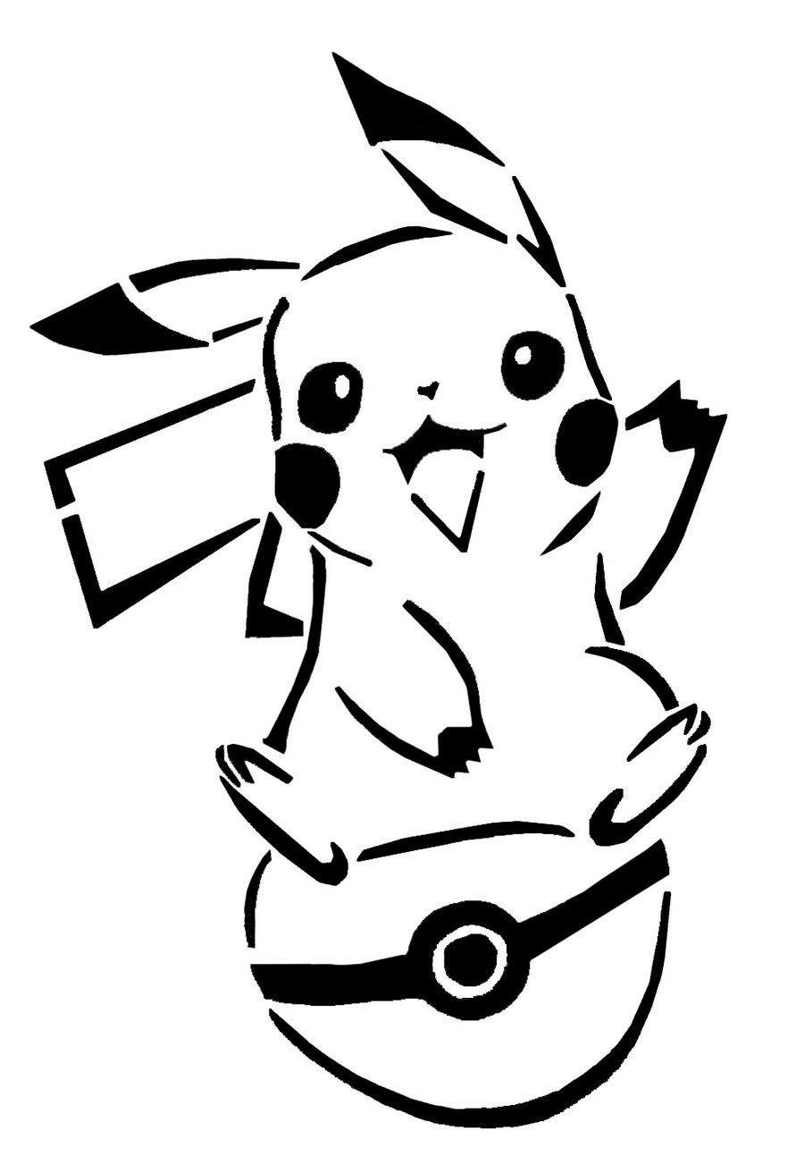 Pikachu clipart pokeball tattoo. Pin by nicole hubbard