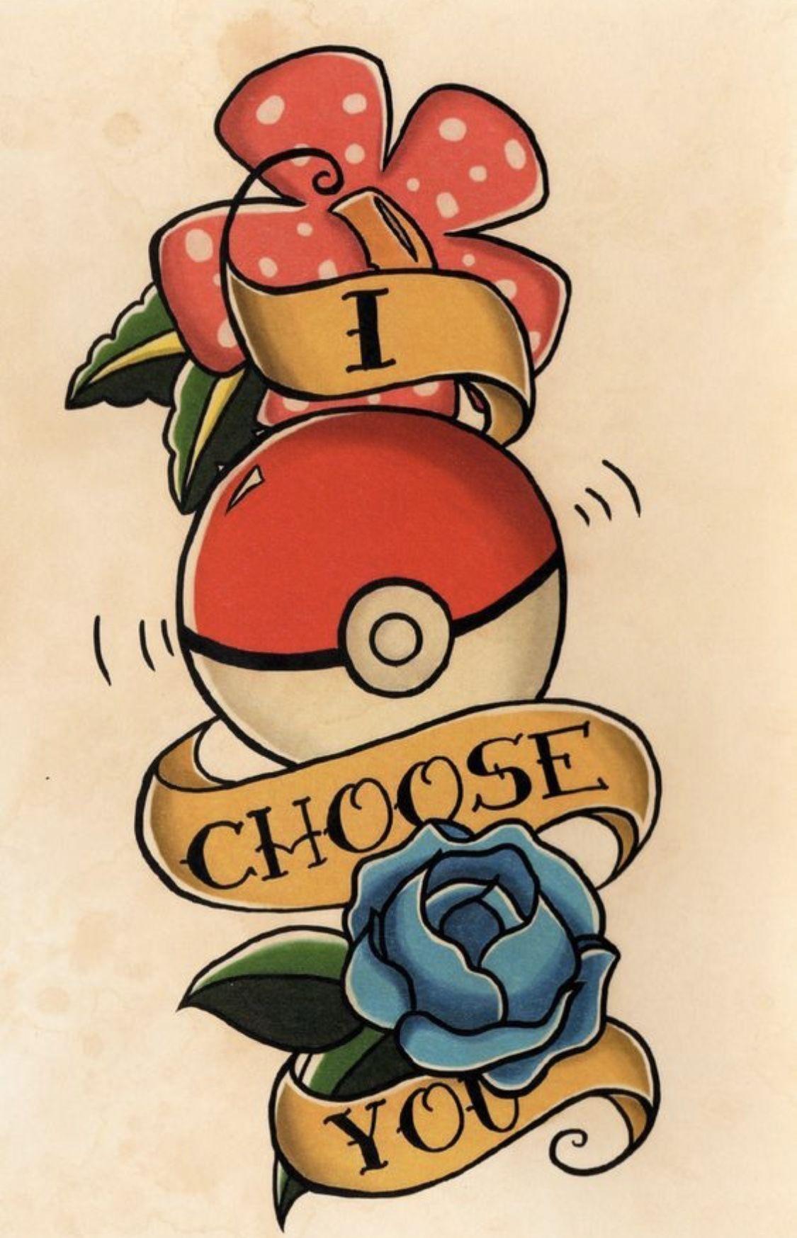 Pin by haylie loth. Pikachu clipart pokeball tattoo