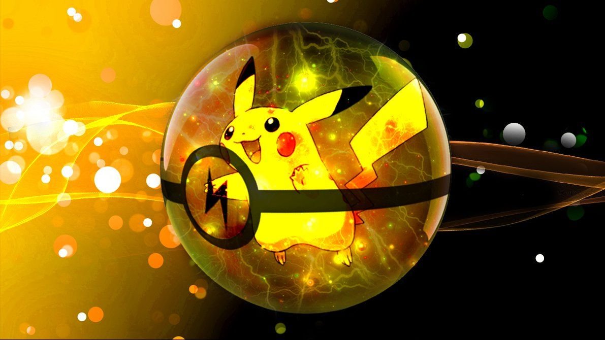 And wallpapers top free. Pikachu clipart pokeball wallpaper
