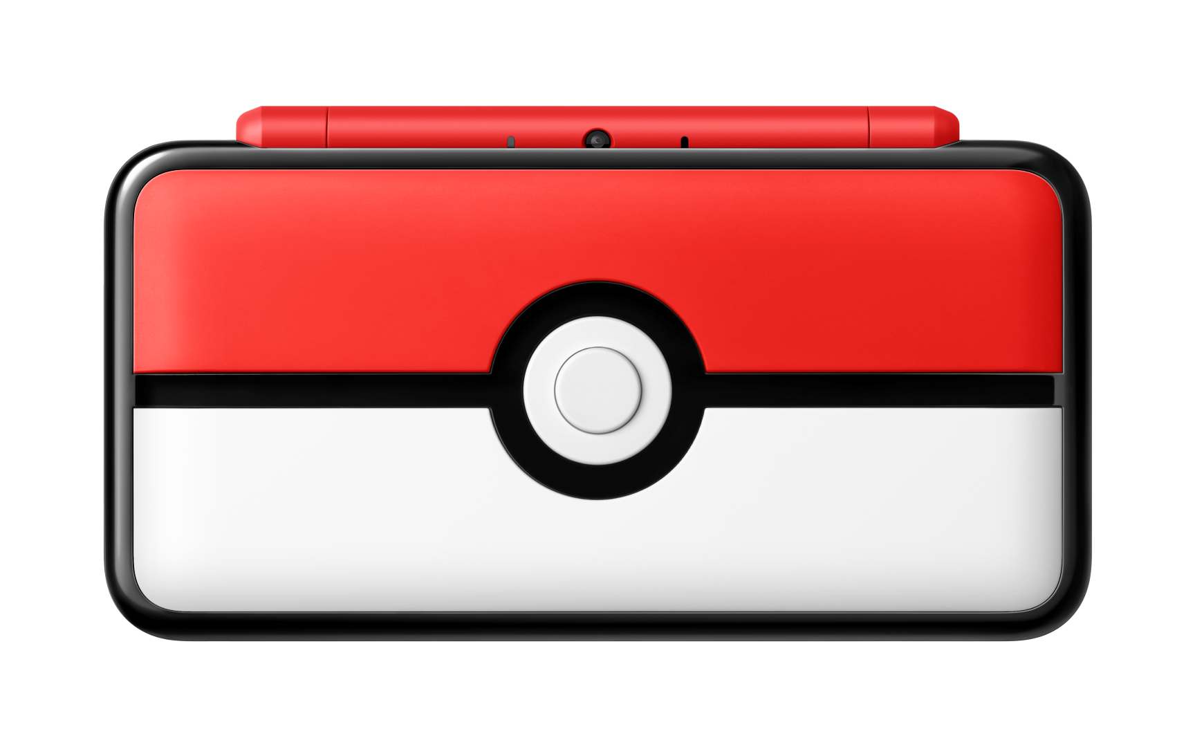 Image new ds xl. Pokeball clipart original