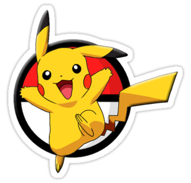 And google search party. Pokeball clipart pikachu