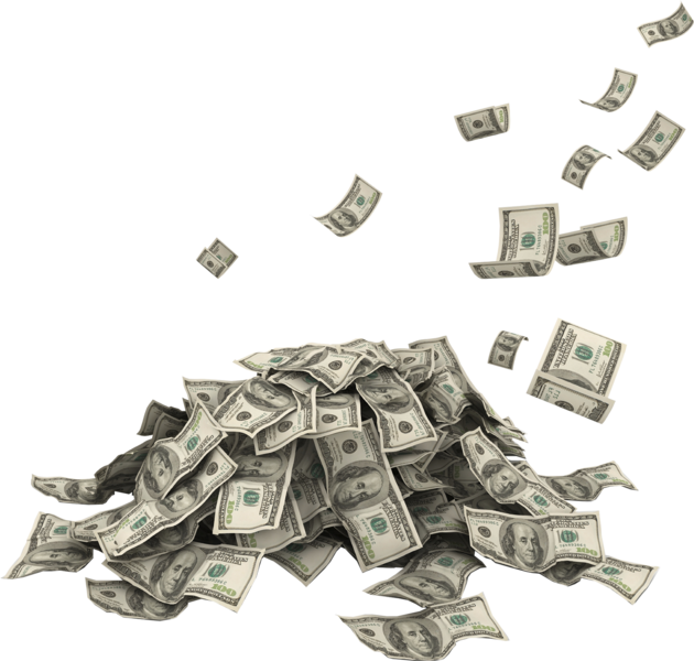 Pile of money png. Psd official psds share