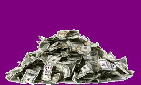 Pile of money png. Matt forte has a