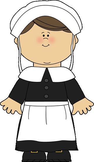 Pilgrims clipart female pilgrim. Free cliparts download clip