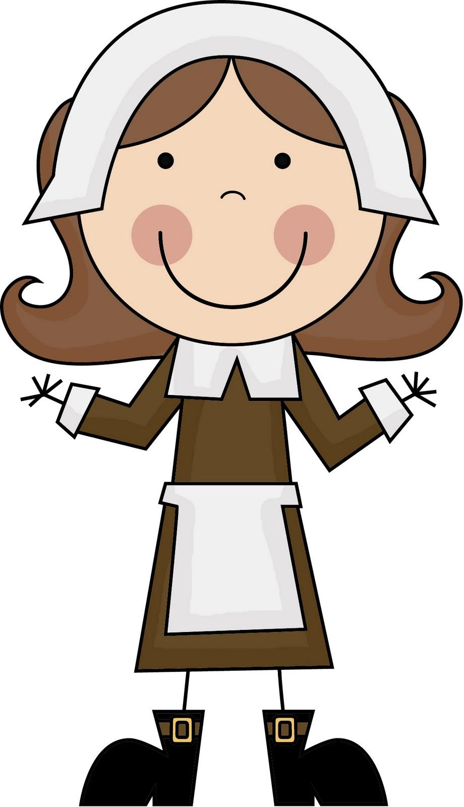 Pilgrim clipart. Free