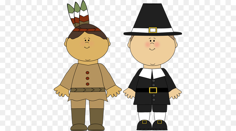 Pilgrims clipart animated. Thanksgiving cartoon boy