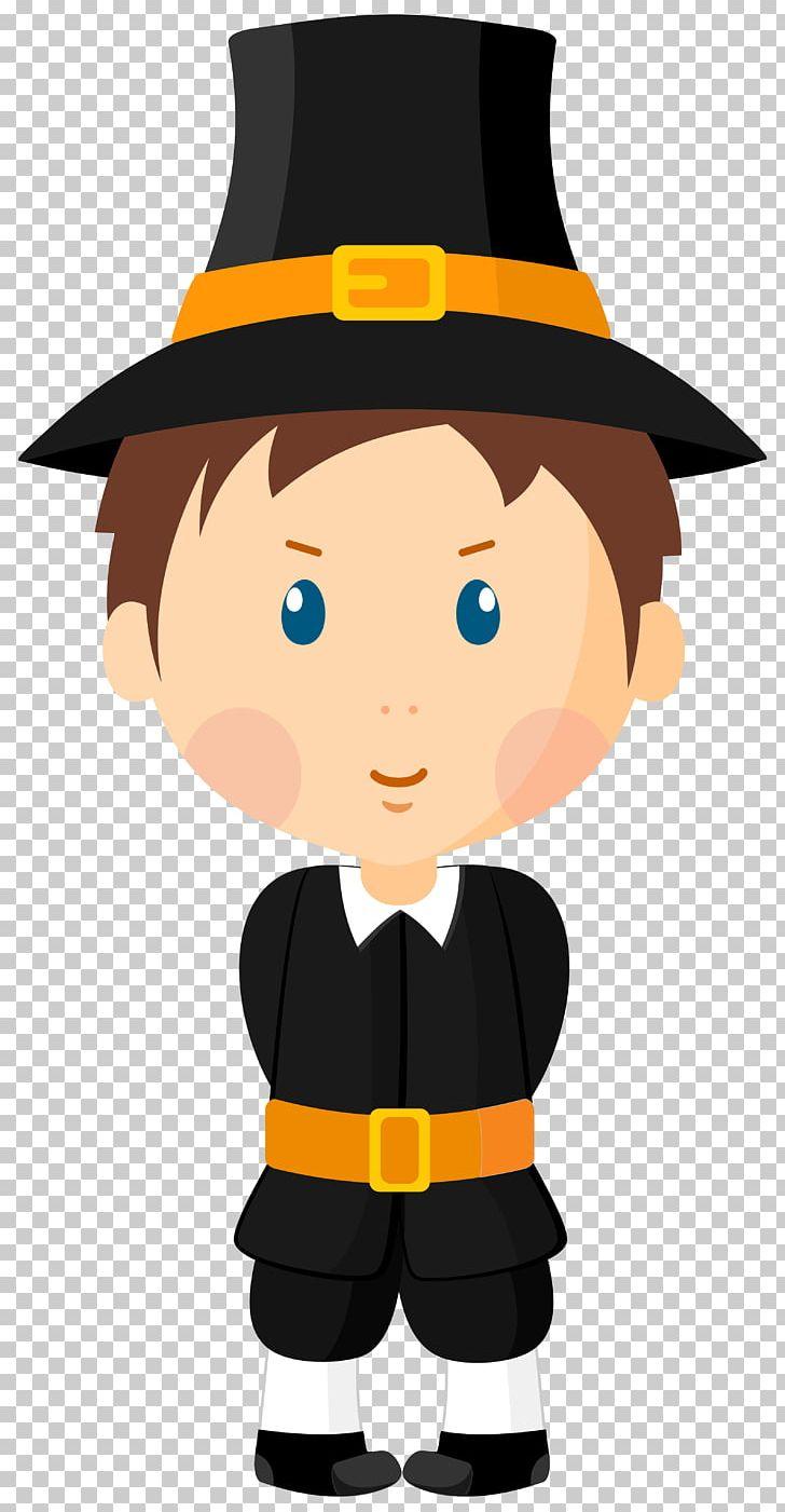 Pilgrims boy png art. Pilgrim clipart kid