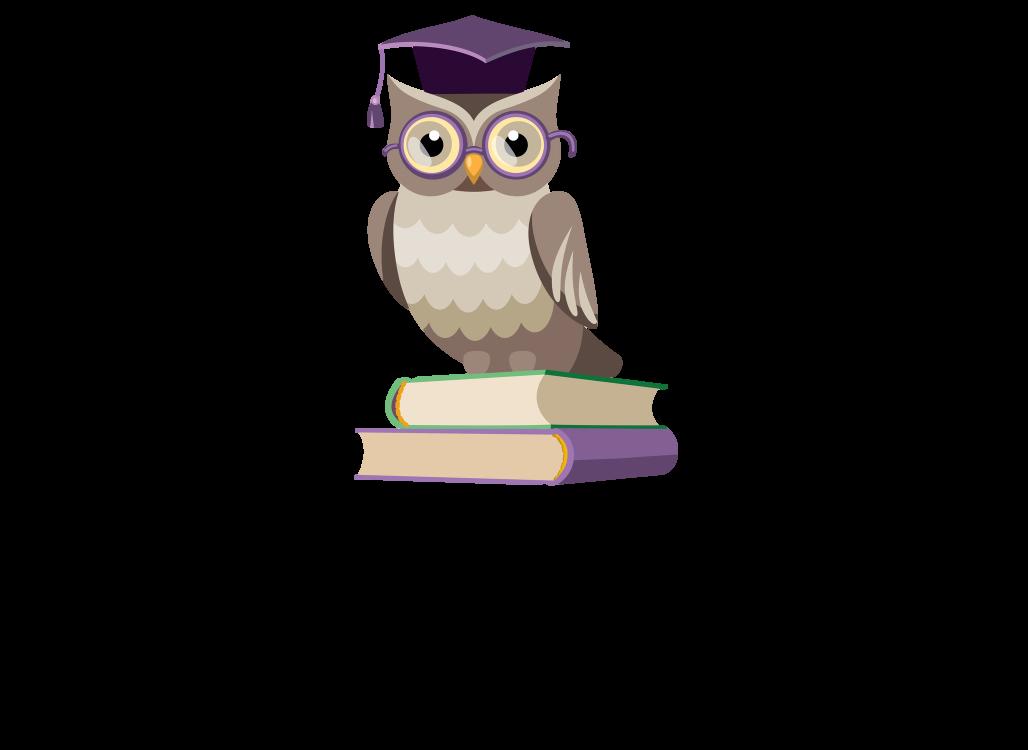 It is good to. Pilgrim clipart owl