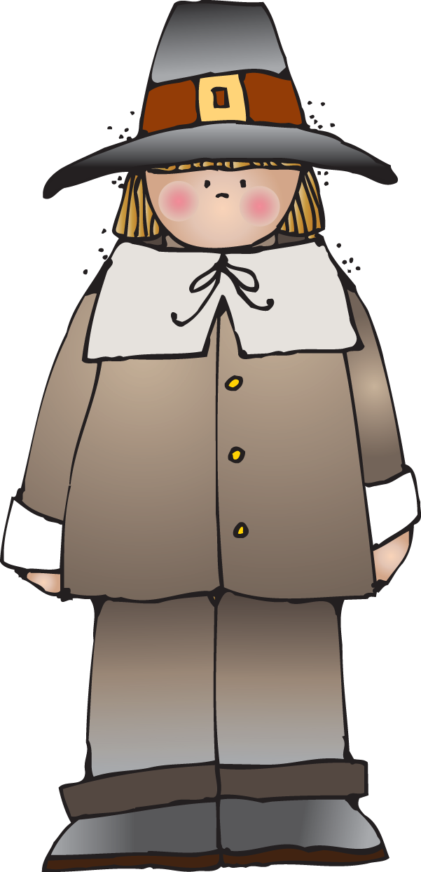 Pilgrims clipart teacher. Pilgrim boy what do
