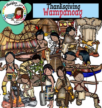 Pilgrims clipart wampanoag. Worksheets teaching resources tpt