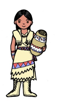 Pilgrims clipart. Thanksgiving historically accurate clothing