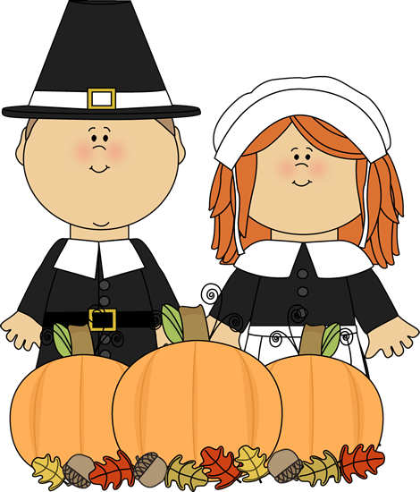 Pilgrims clipart. And harvest thanksgiving clip
