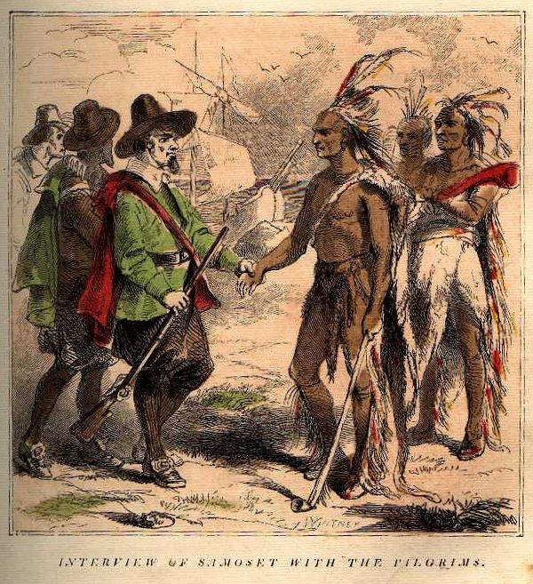 Pilgrims clipart english colony. Pilgrim colonists x free