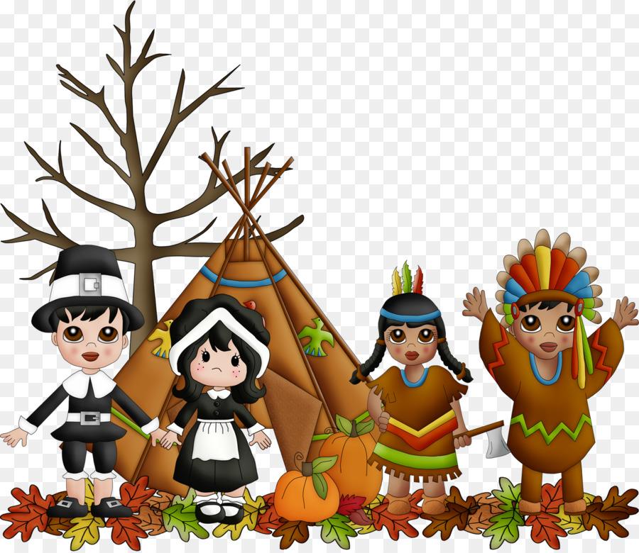 Thanksgiving day . Pilgrims clipart pilgrim family