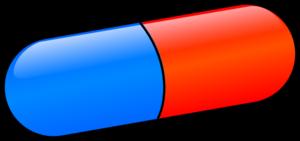 Pill clipart. Clip art at clker