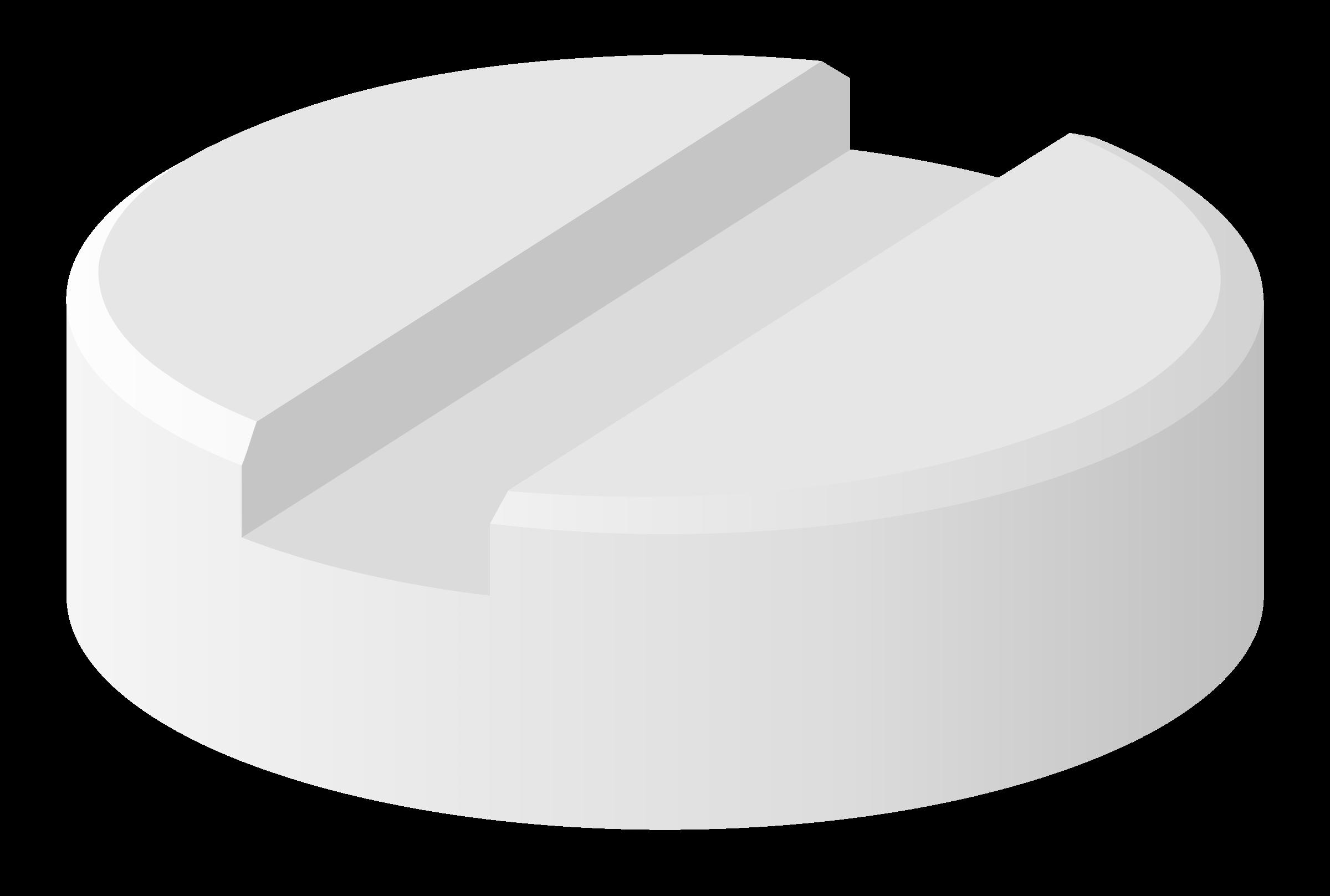 Pills circle