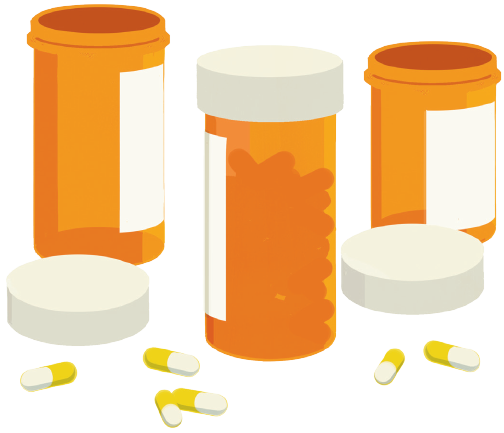 Pill clipart drug misuse. Breaking the chains of