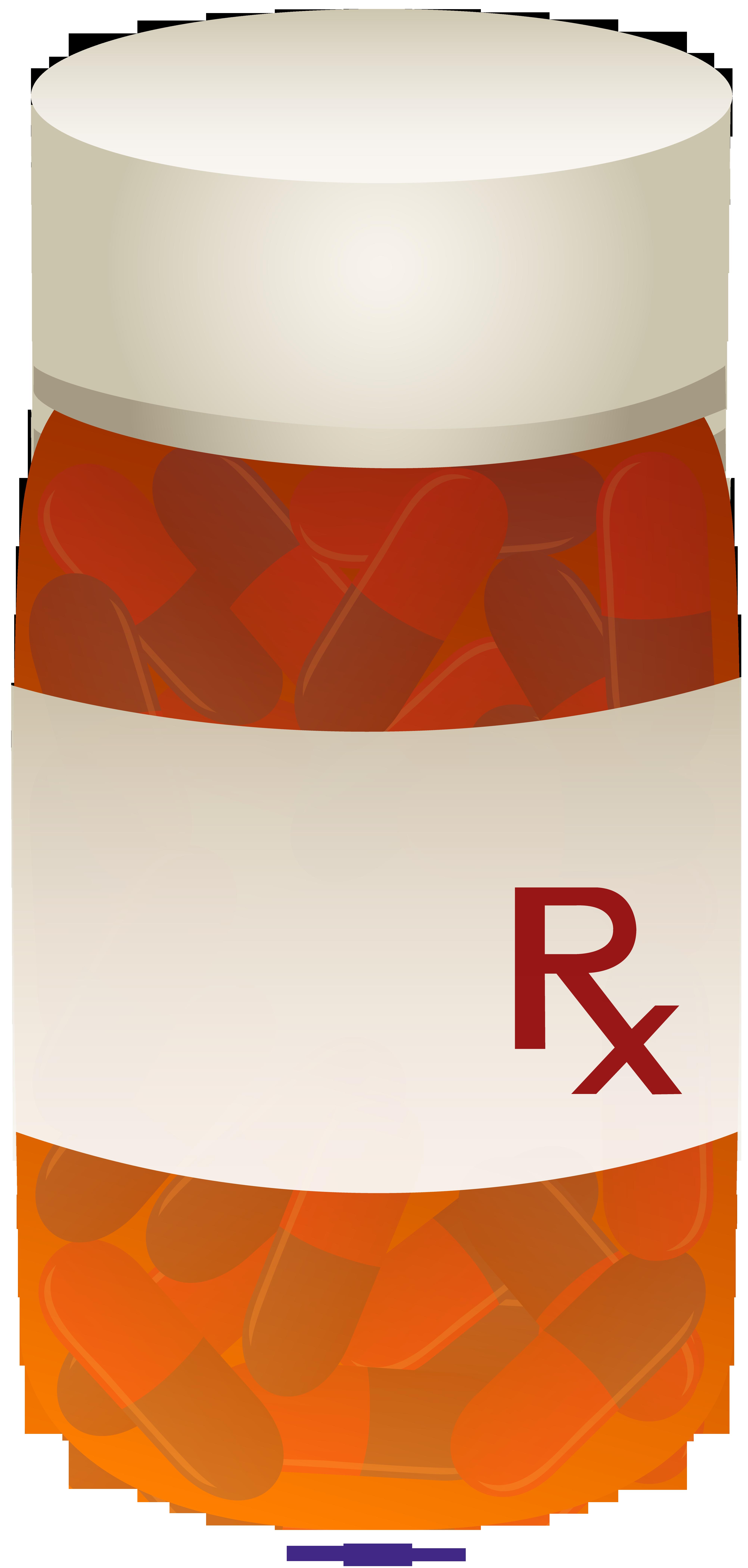 Prescription sweet clip art. Pills clipart medical